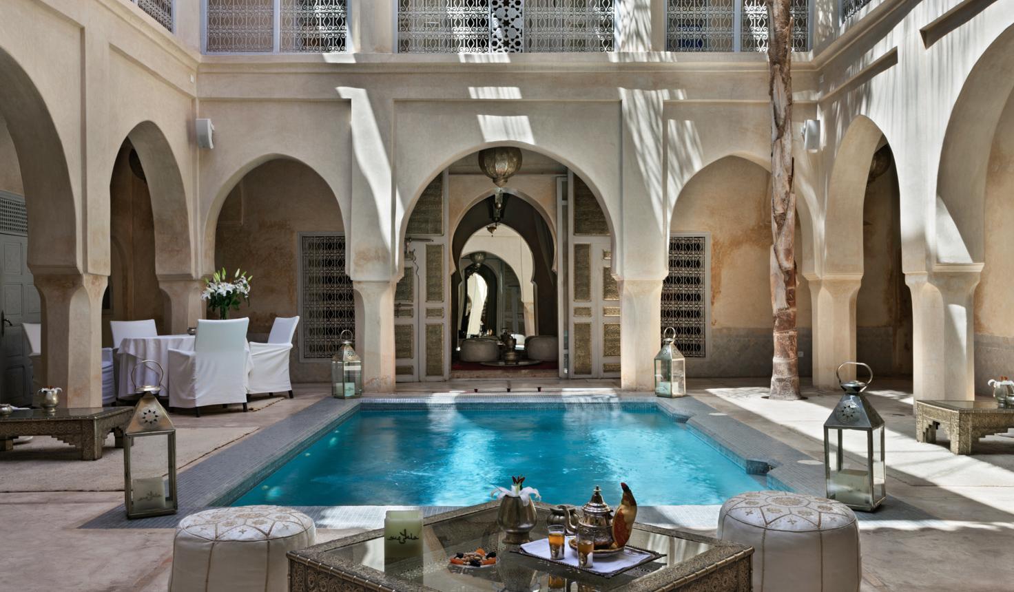 Anayela Boutiquehotel in Marrakesch-14