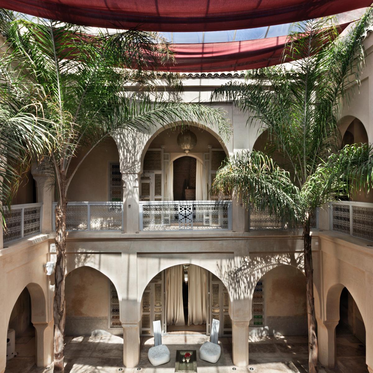 Anayela Boutiquehotel in Marrakesch-5