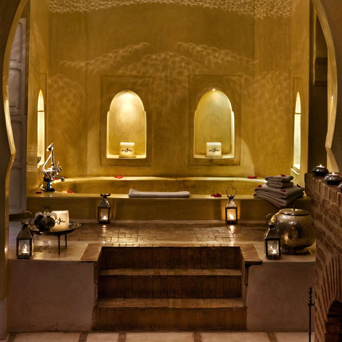 Anayela Boutiquehotel in Marrakesch-7