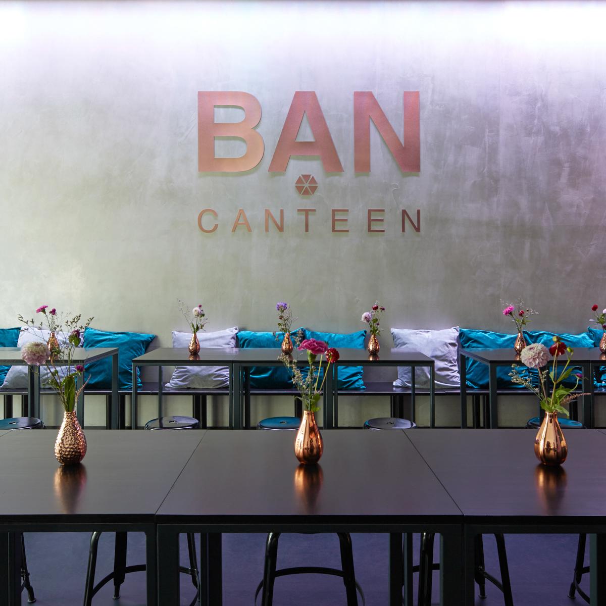 Ban Canteen im Schanzenviertel-2