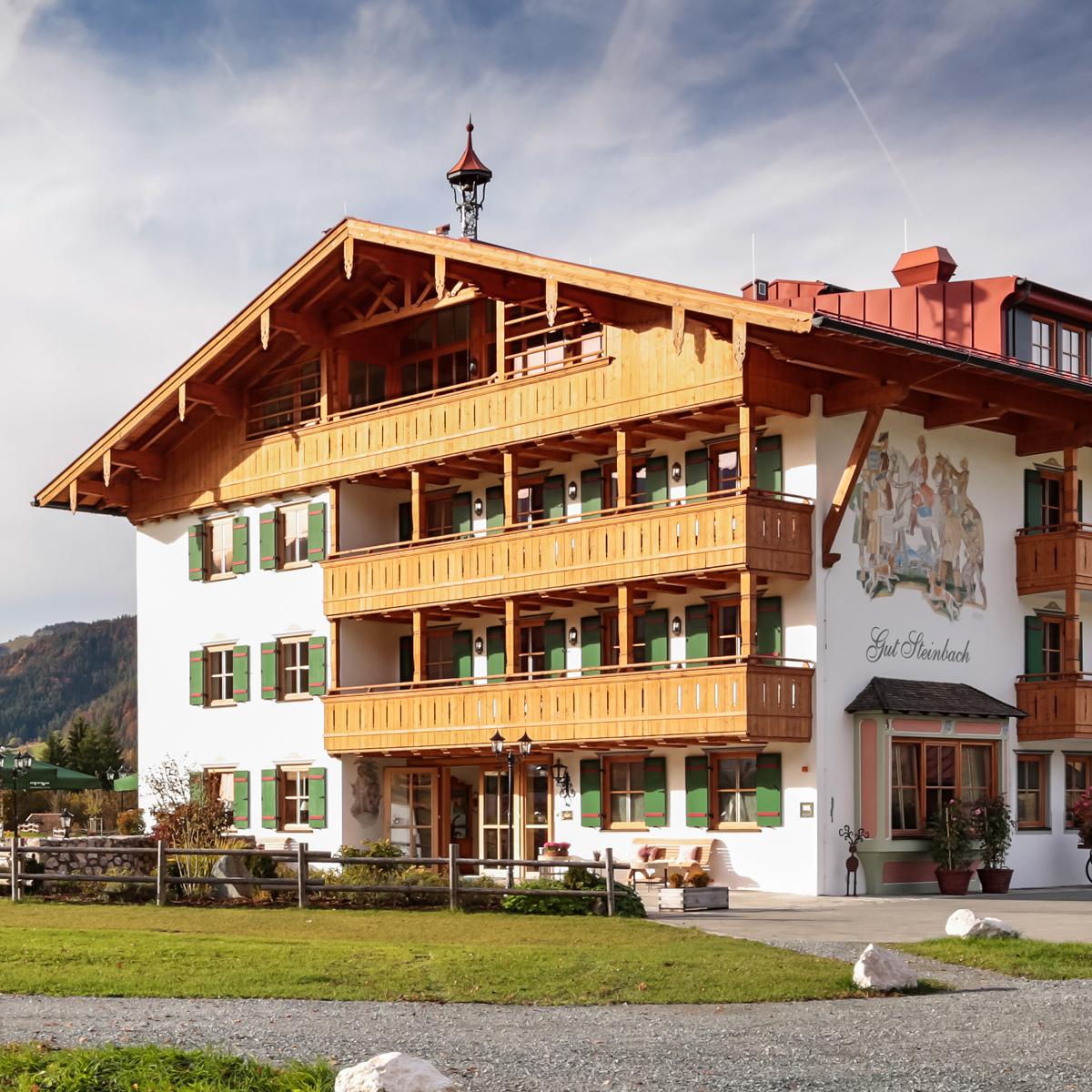 Gut Steinbach Hotel in Bayern-10