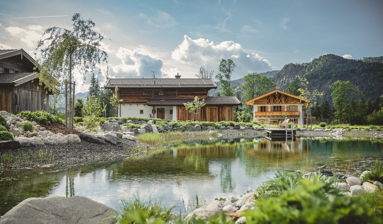 Gut Steinbach Hotel in Bayern 20