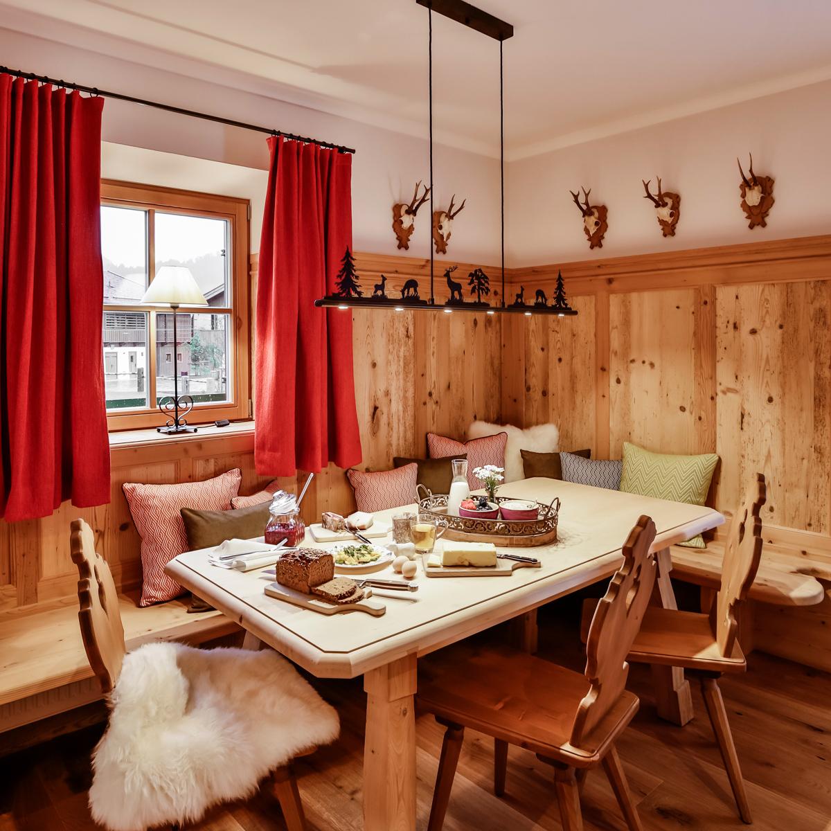 Gut Steinbach Hotel in Bayern-3