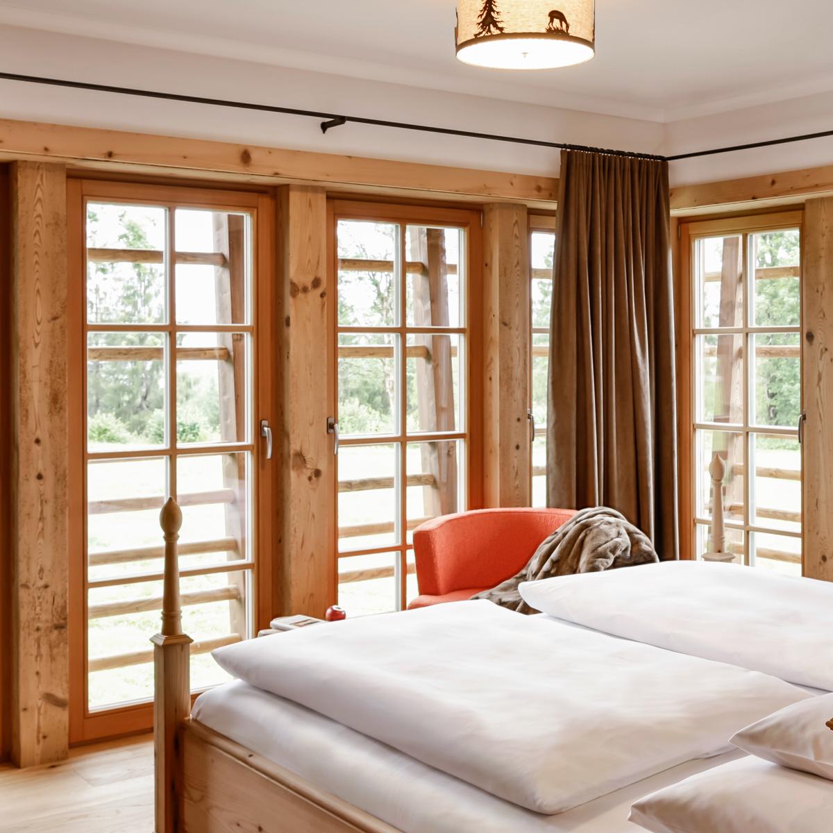 Gut Steinbach Hotel in Bayern-4