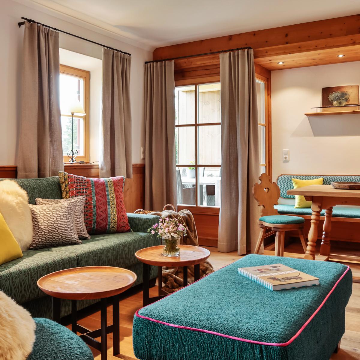 Gut Steinbach Hotel in Bayern-5