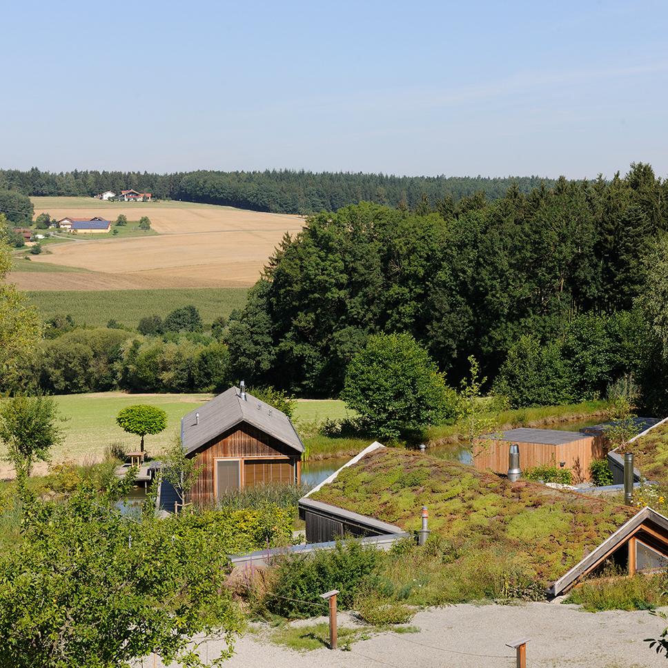 Hofgut Hafnerleiten in Bad Birnbach