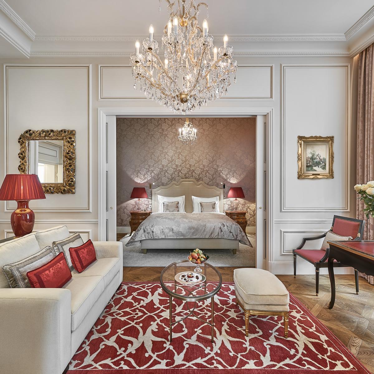 Hotel Sacher in Wien-5
