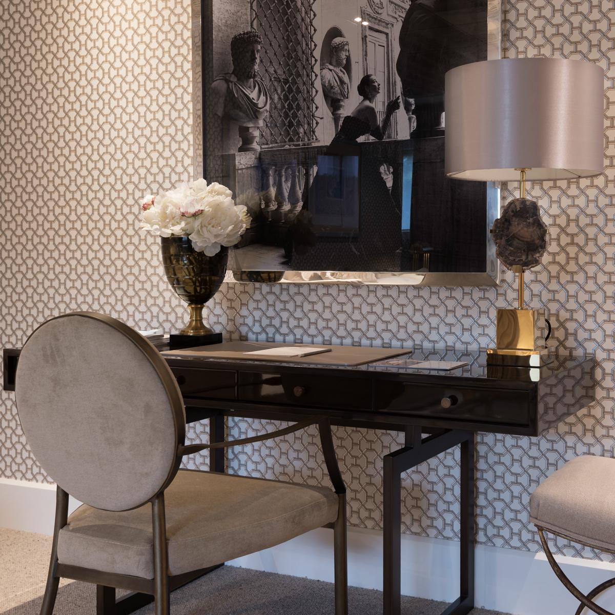 Hotel van Cleef Luxus Boutiquehotel in Brügge-19