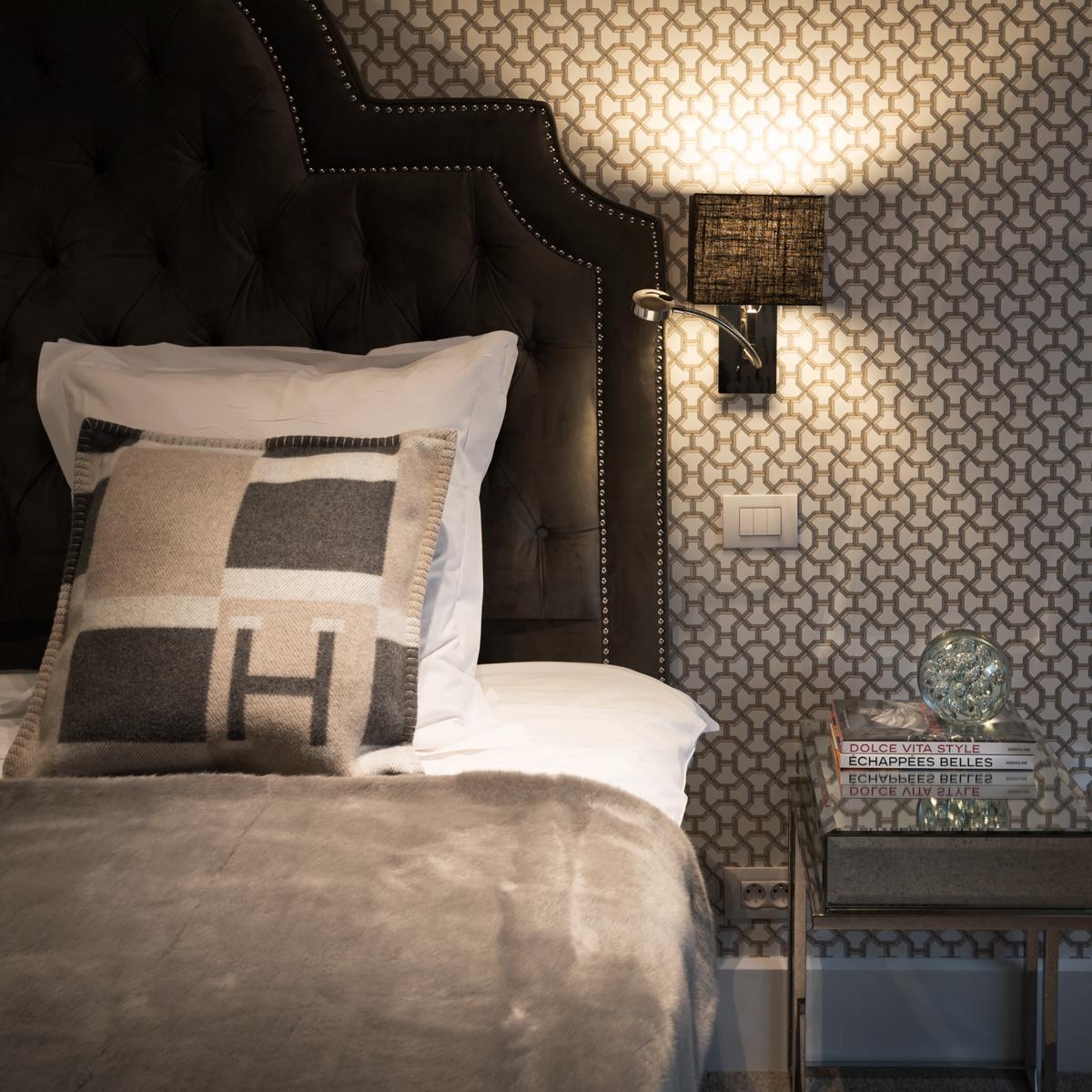 Hotel van Cleef Luxus Boutiquehotel in Brügge-20