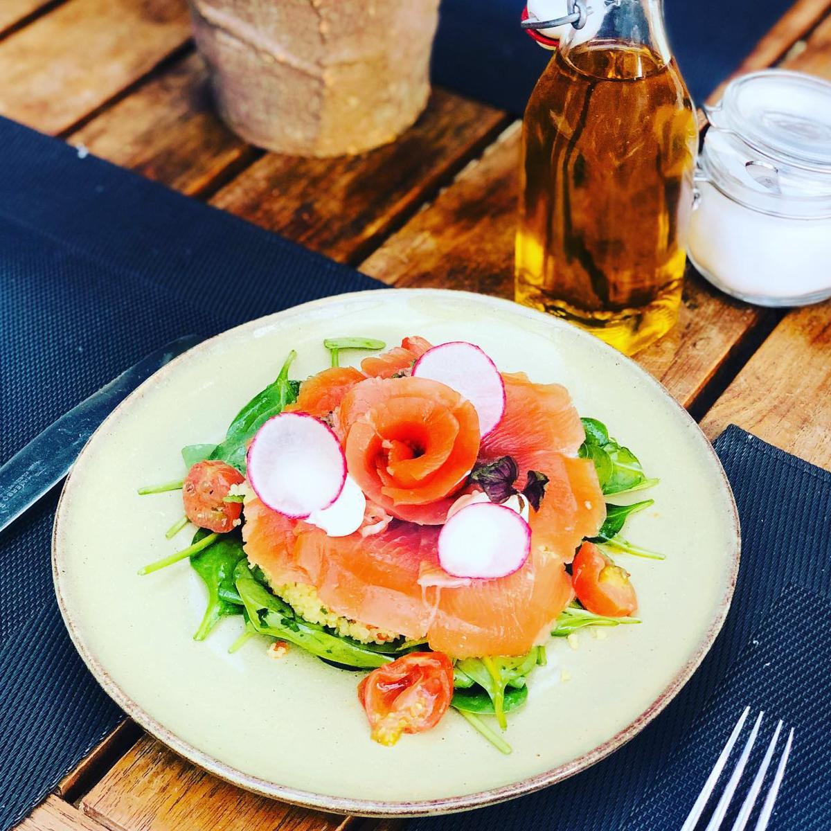 Patio Restaurant & Bar Hamburg-Winterhude-3