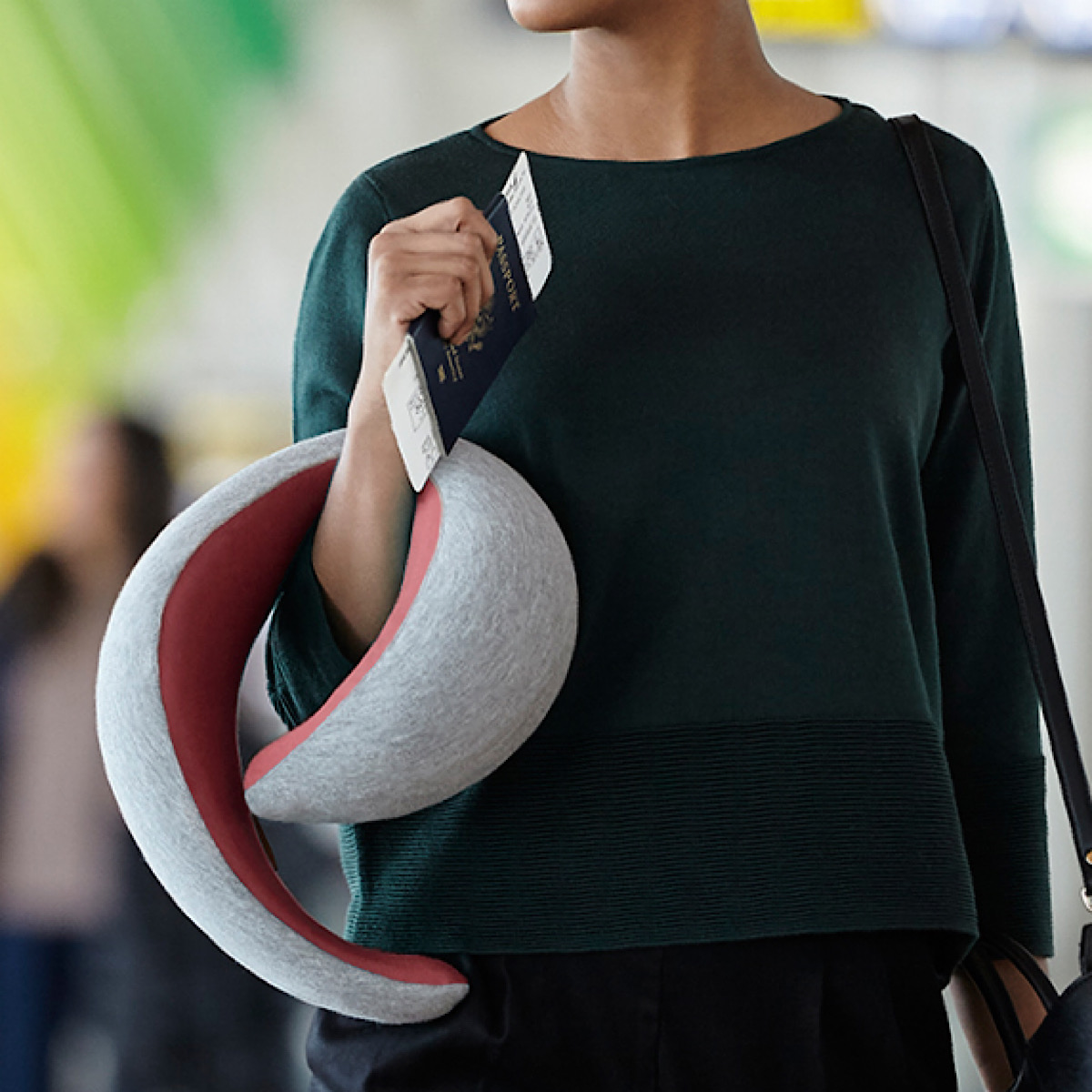 The Ostrich Pillow online kaufen bei Gustavia Shop