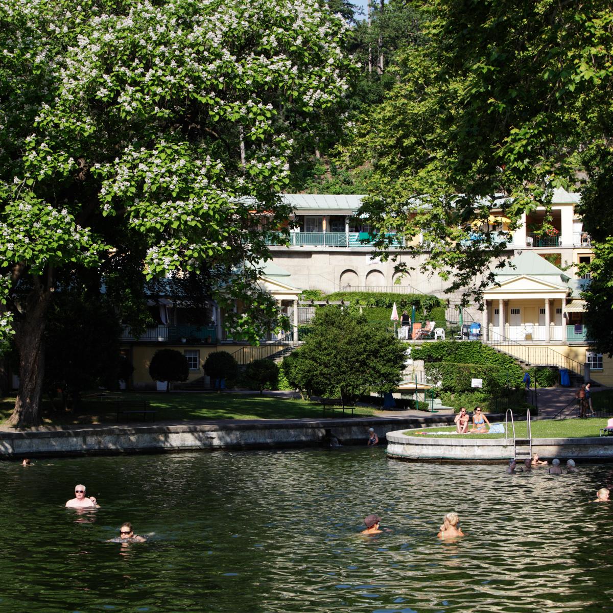 Thermalbad Bad Vöslau bei Wien-2