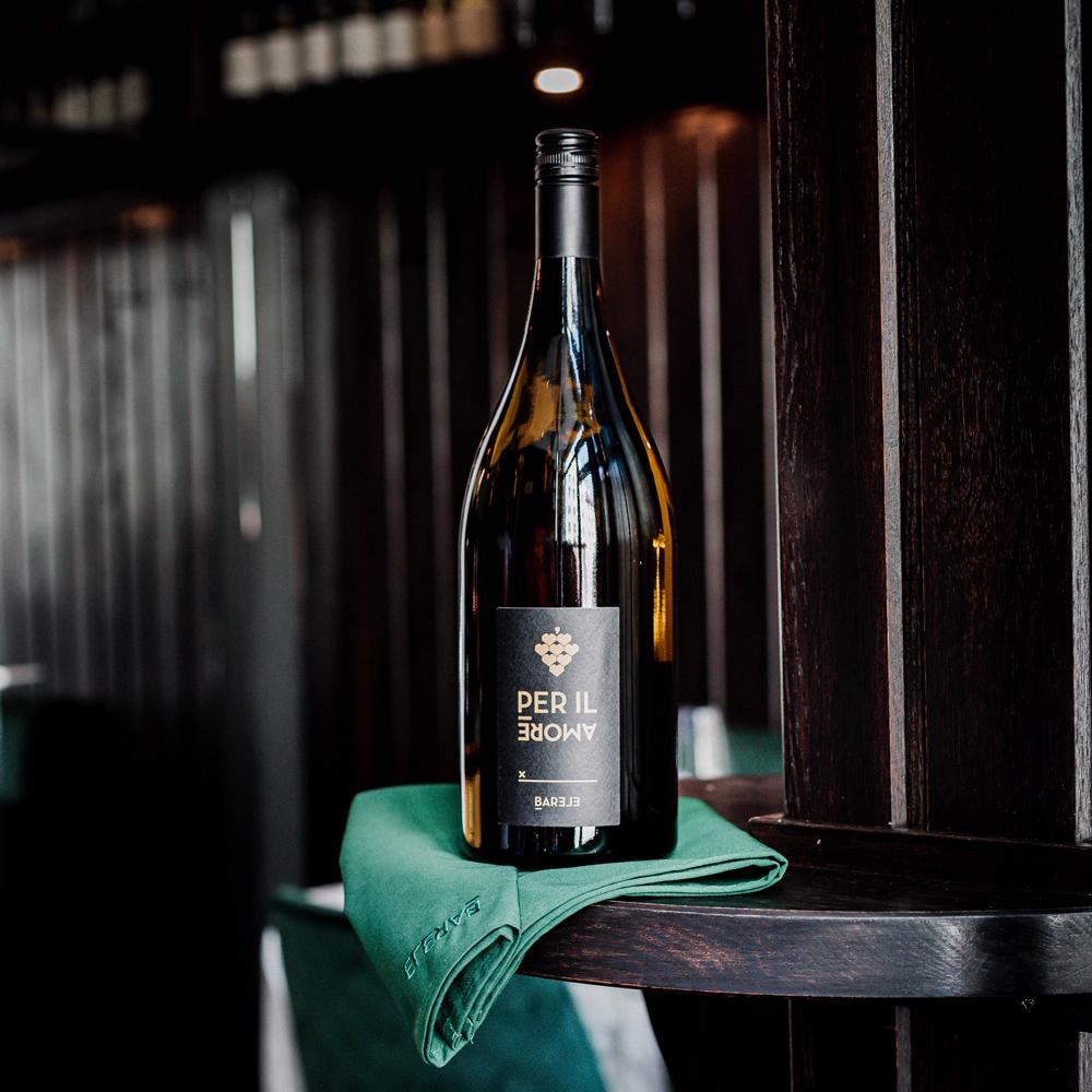 Weinbar Barele in München-4
