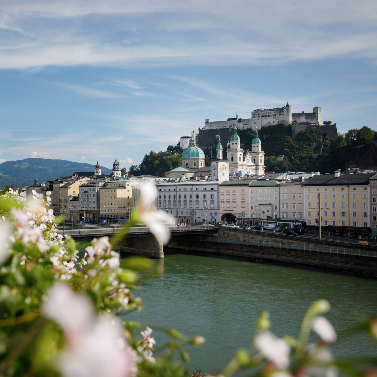 Hotel Sacher in Salzburg-9