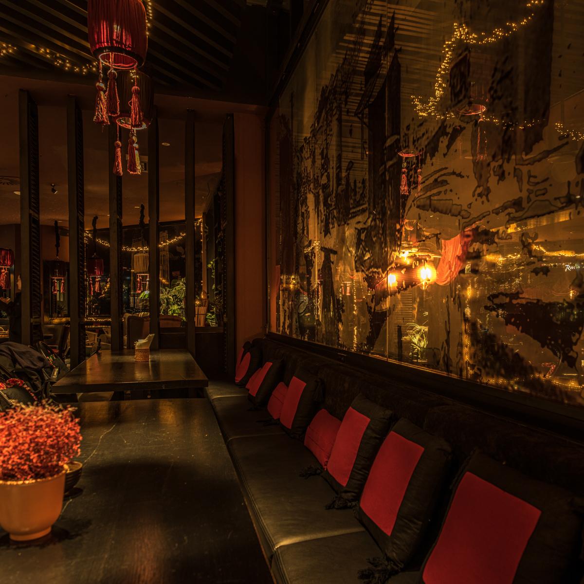 Ngon thailändisches Restaurant in Berlin-Mitte-10