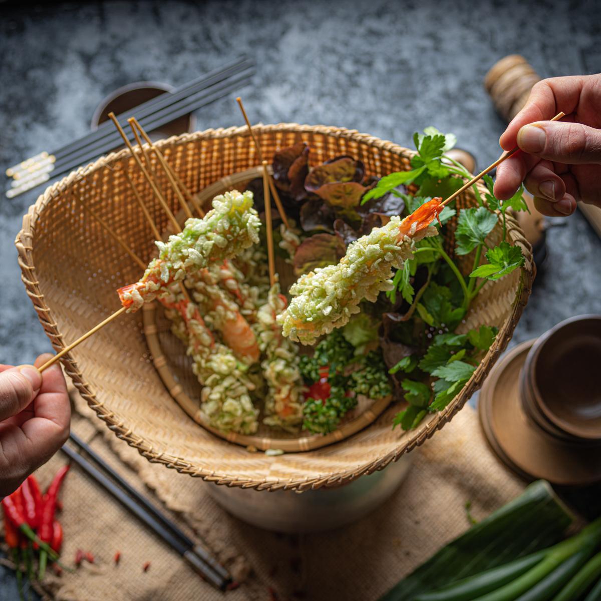 Ngon thailändisches Restaurant in Berlin-Mitte-3
