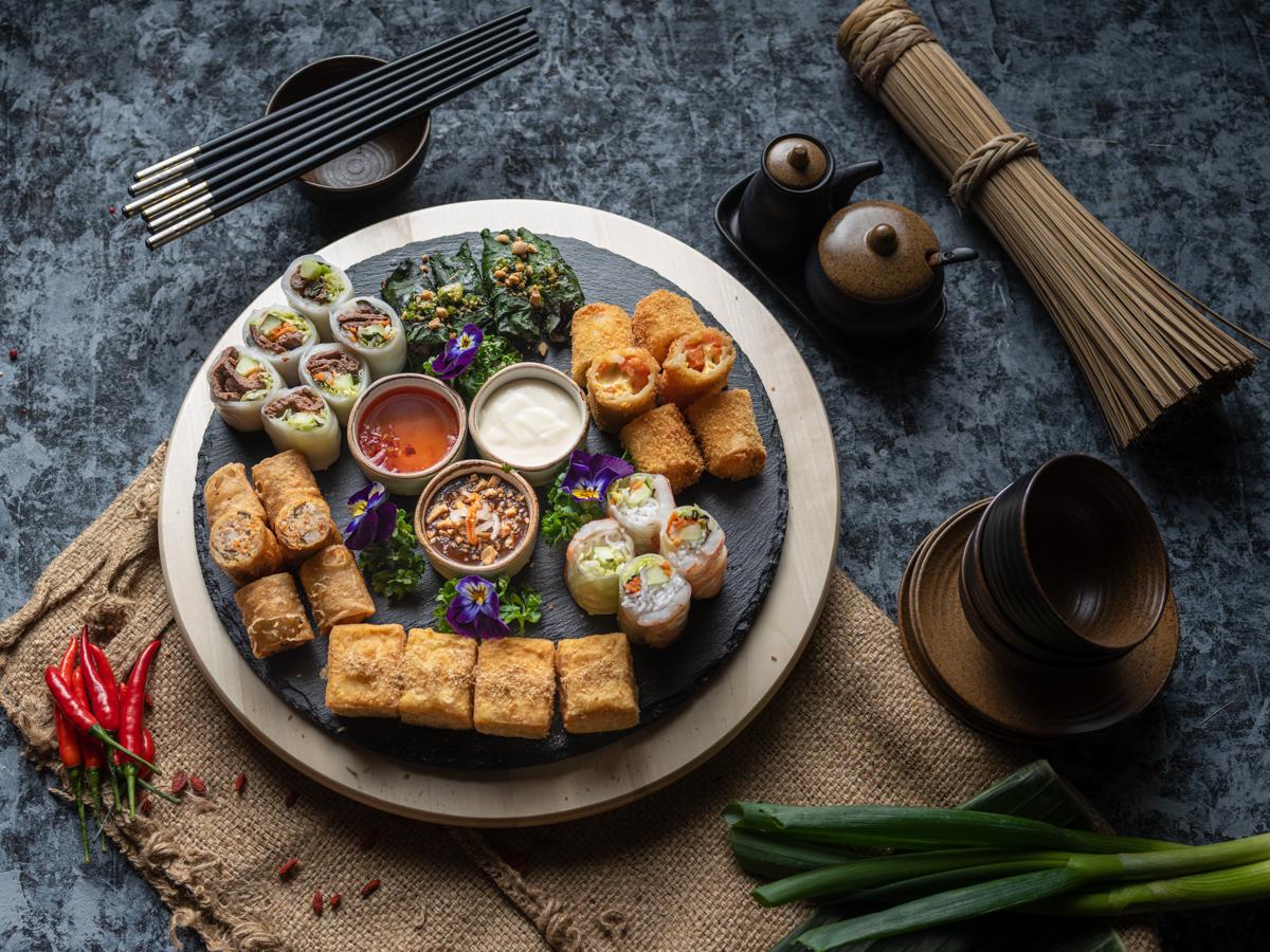 Ngon thailändisches Restaurant in Berlin-Mitte-8