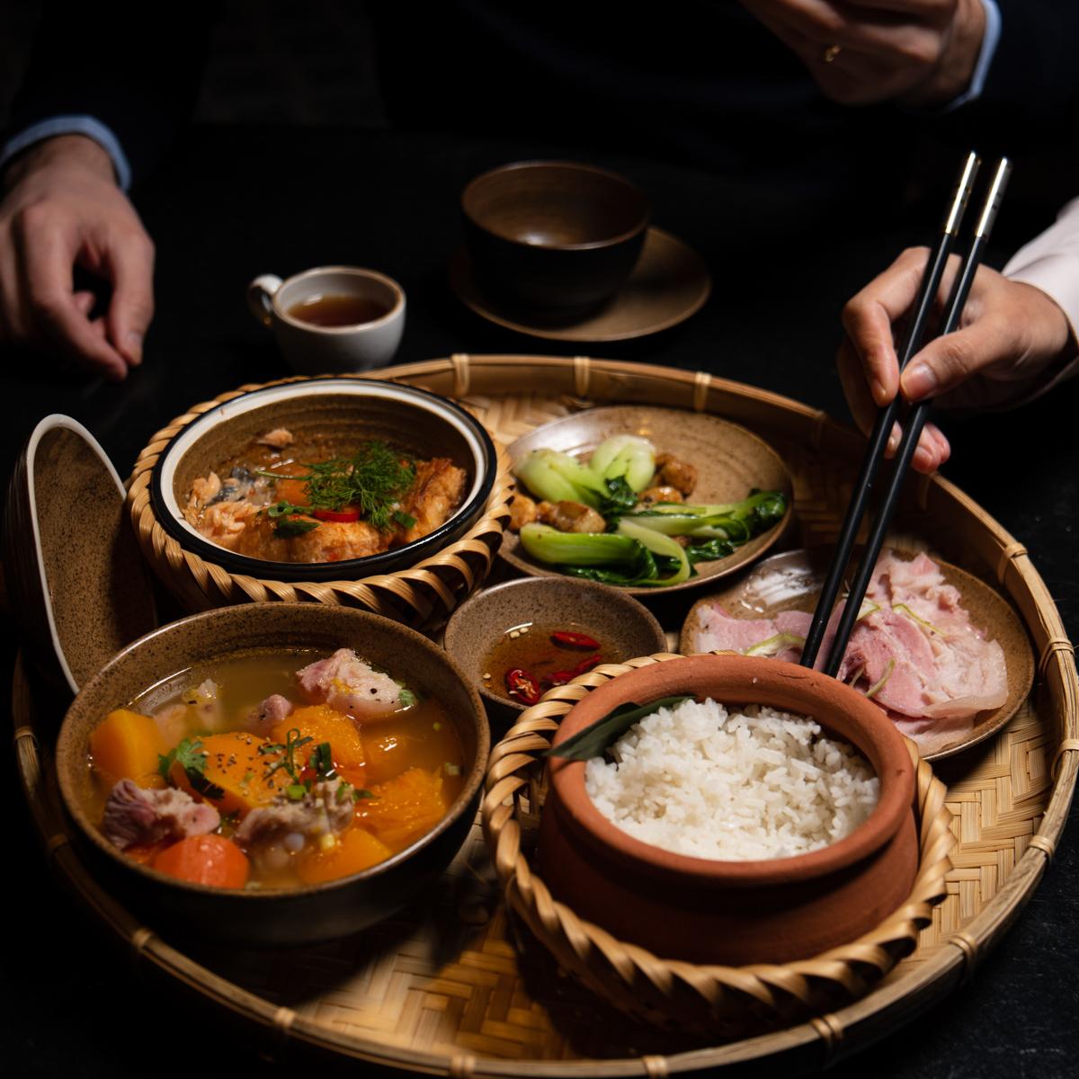 Ngon thailändisches Restaurant in Berlin-Mitte-9
