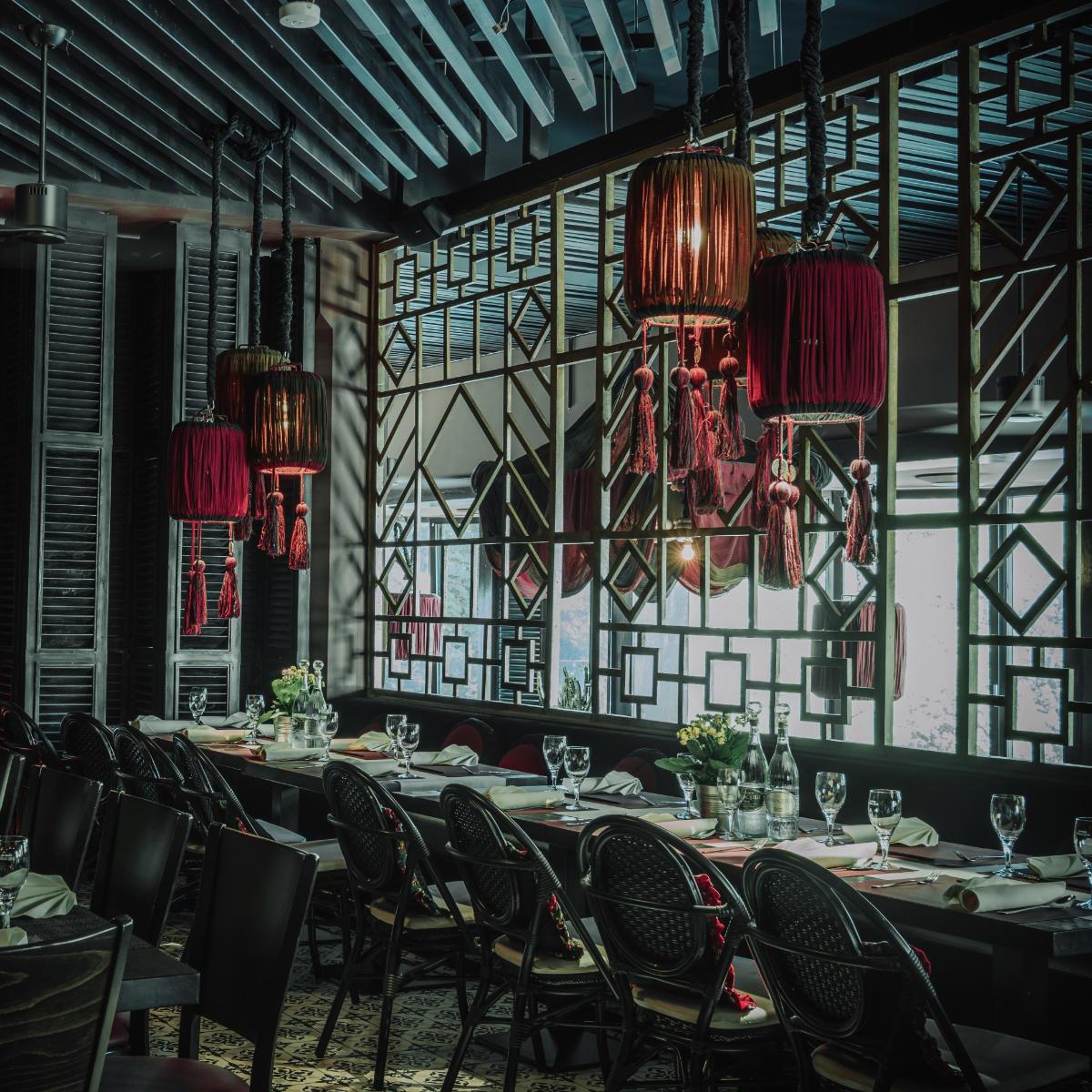 Ngon thailändisches Restaurant in Berlin-Mitte 11