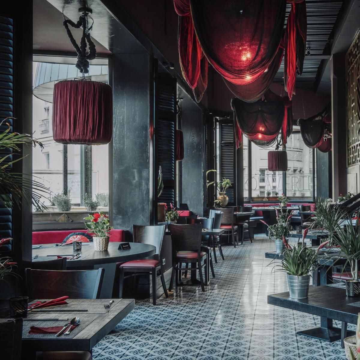Ngon thailändisches Restaurant in Berlin-Mitte 12