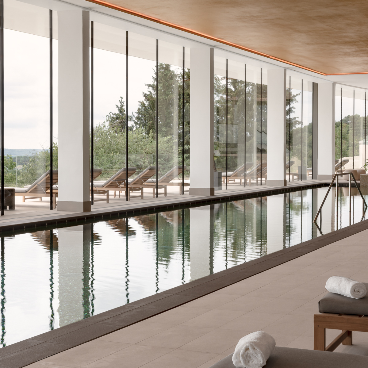 Royal Champagne Hotel & Spa Champillon Frankreich-10