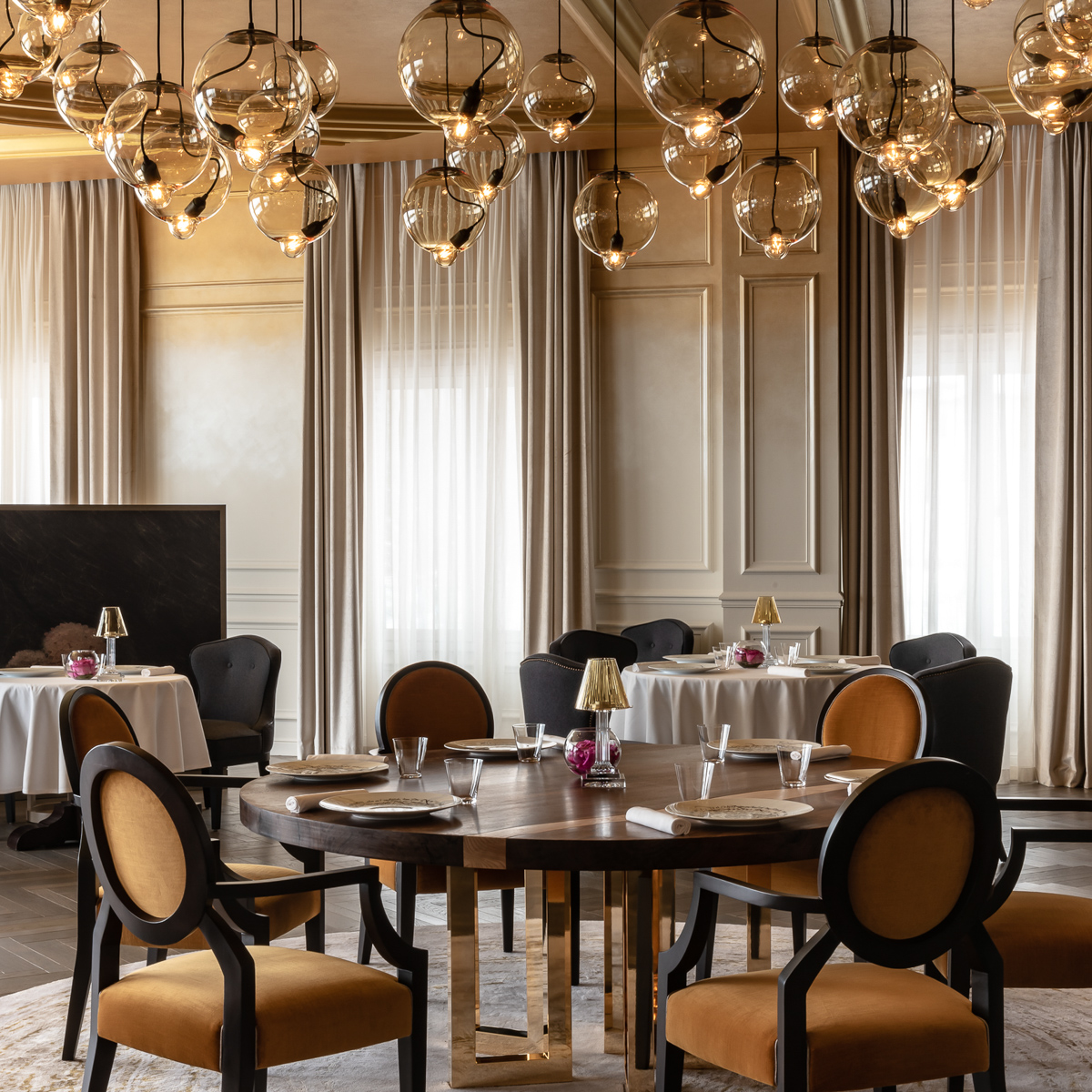 Royal Champagne Hotel & Spa Champillon Frankreich-19