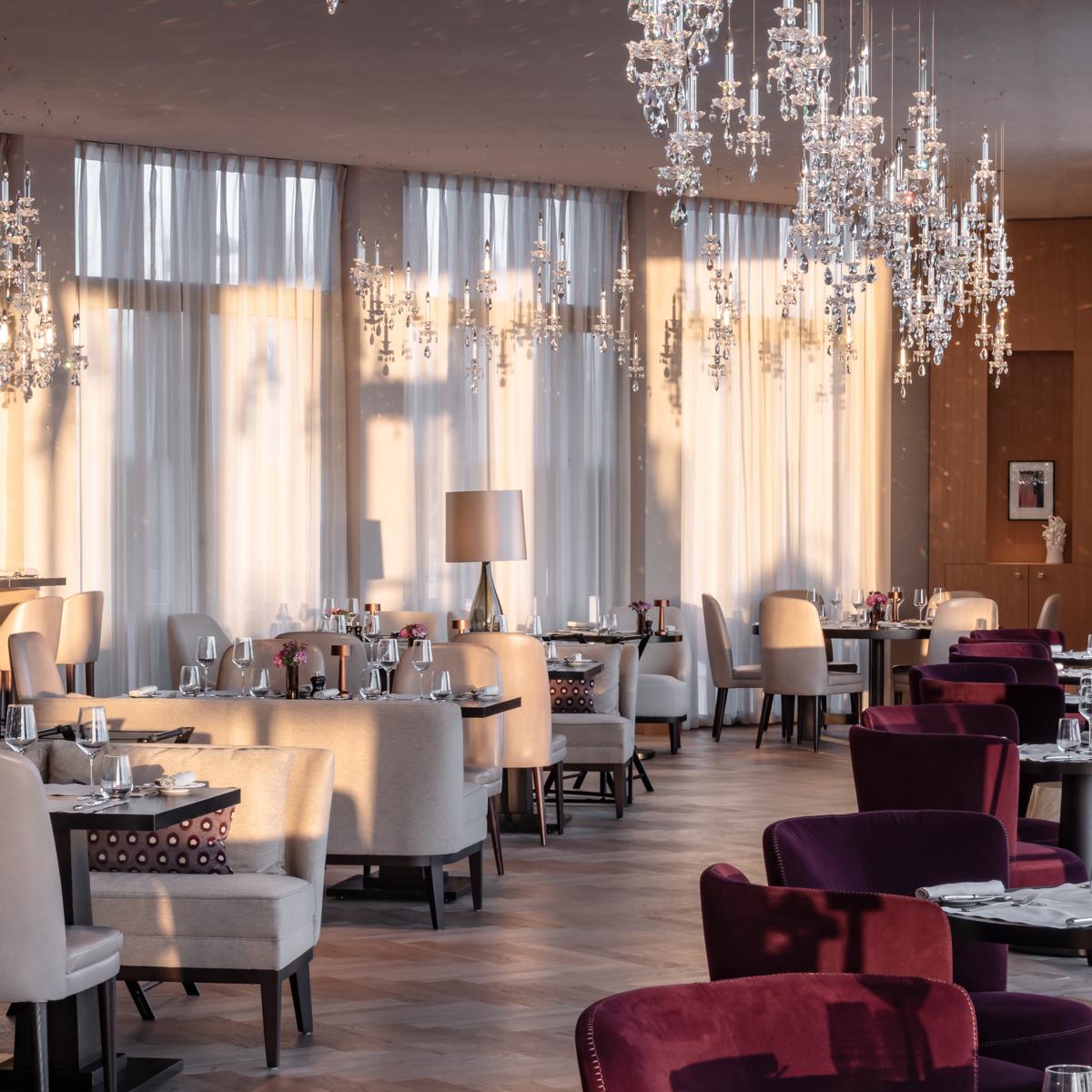 Royal Champagne Hotel & Spa Champillon Frankreich-23