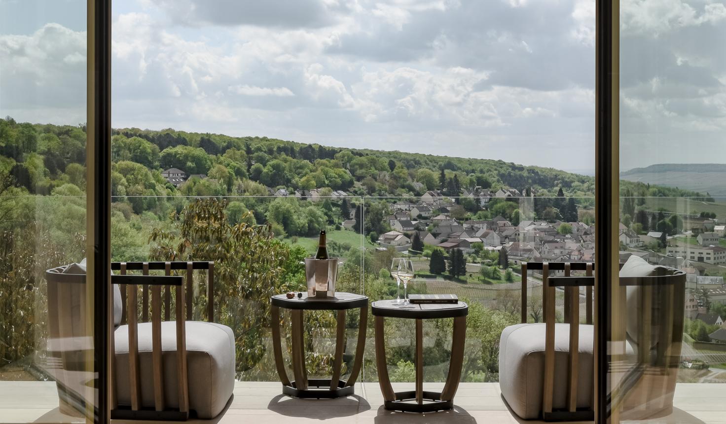 Royal Champagne Hotel & Spa Champillon Frankreich-24