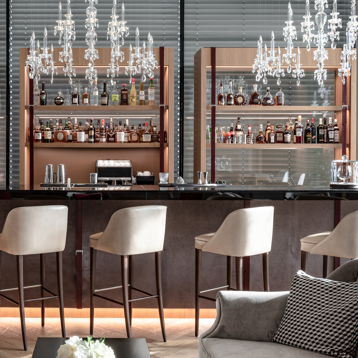 Royal Champagne Hotel & Spa Champillon Frankreich-7