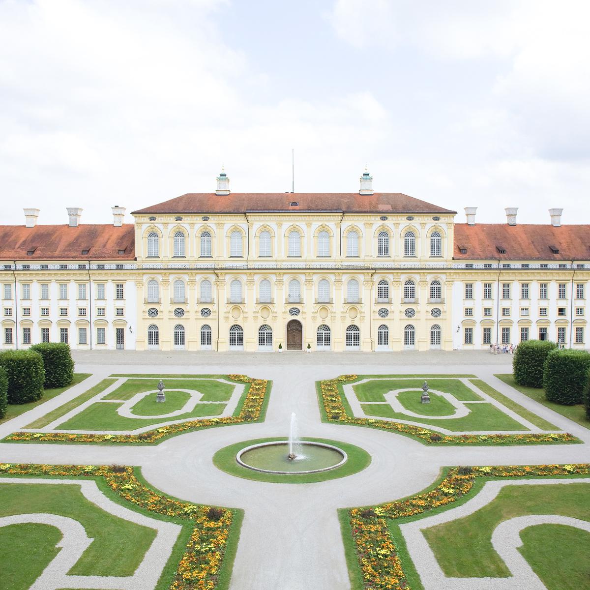 Schloss Schleißheim-3