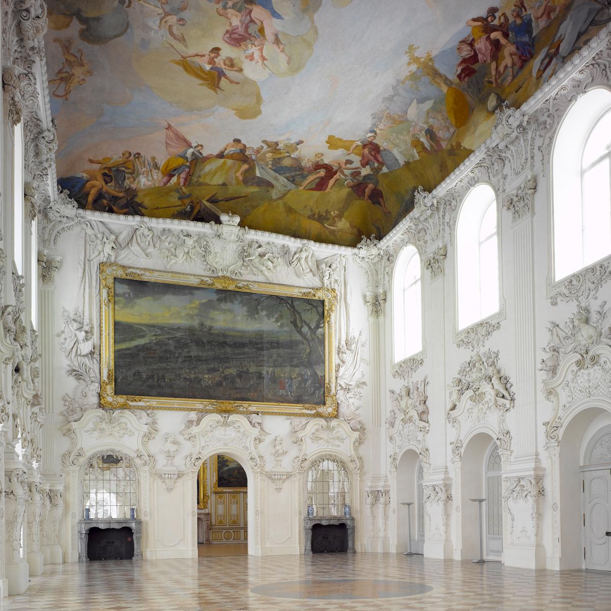 Schloss Schleißheim-4