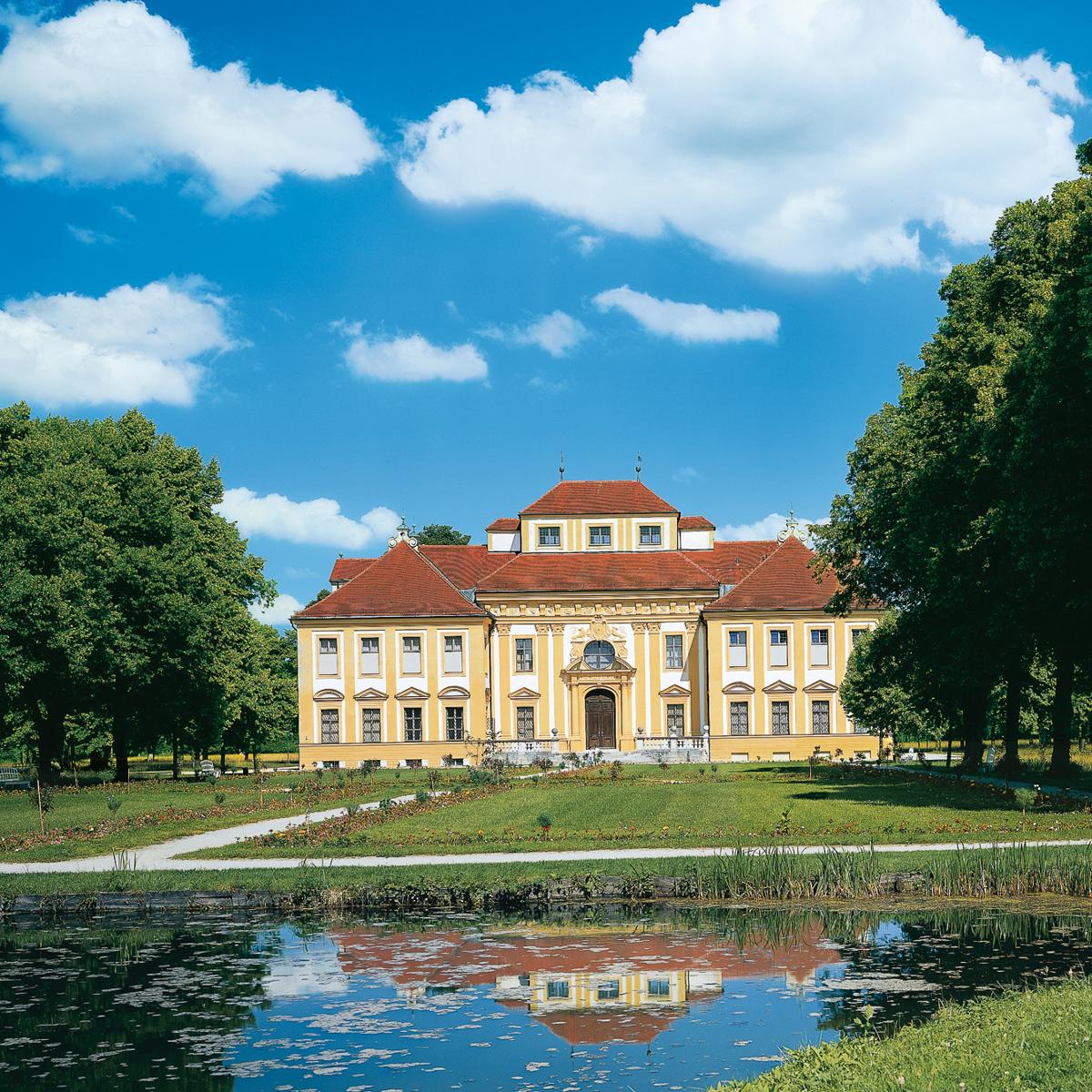 Schloss Schleißheim-6