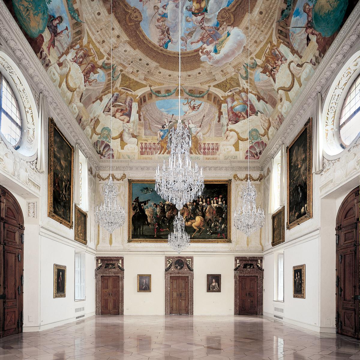 Schloss Schleißheim-7