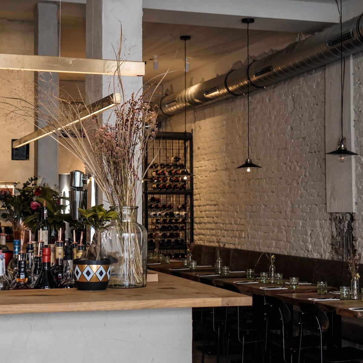 True Romance italienisches Restaurant im Glockenbach-