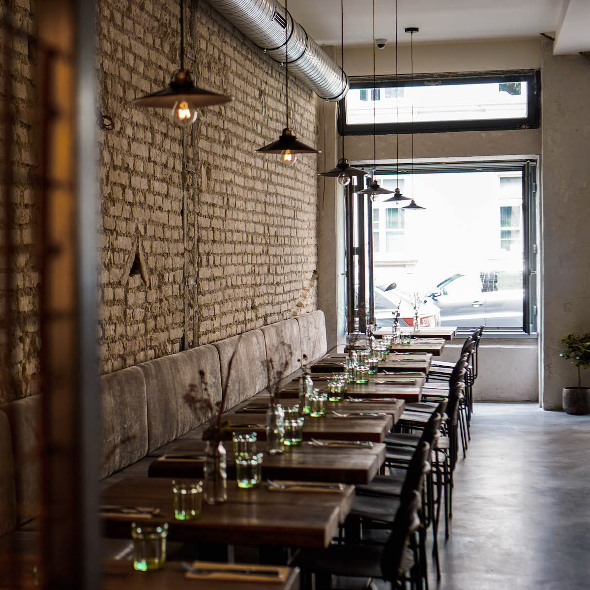 True Romance italienisches Restaurant im Glockenbach--3