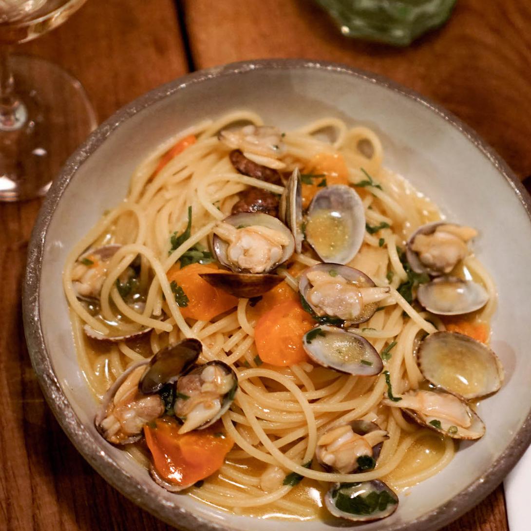 True Romance italienisches Restaurant im Glockenbach--7