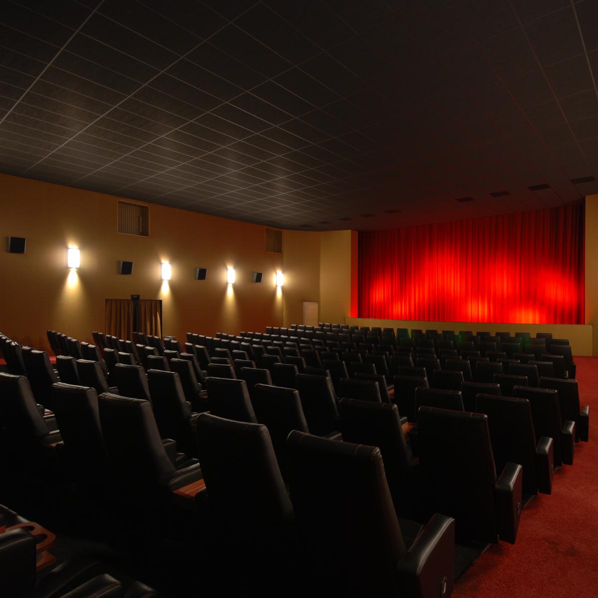 Adria Filmtheater Steglitz