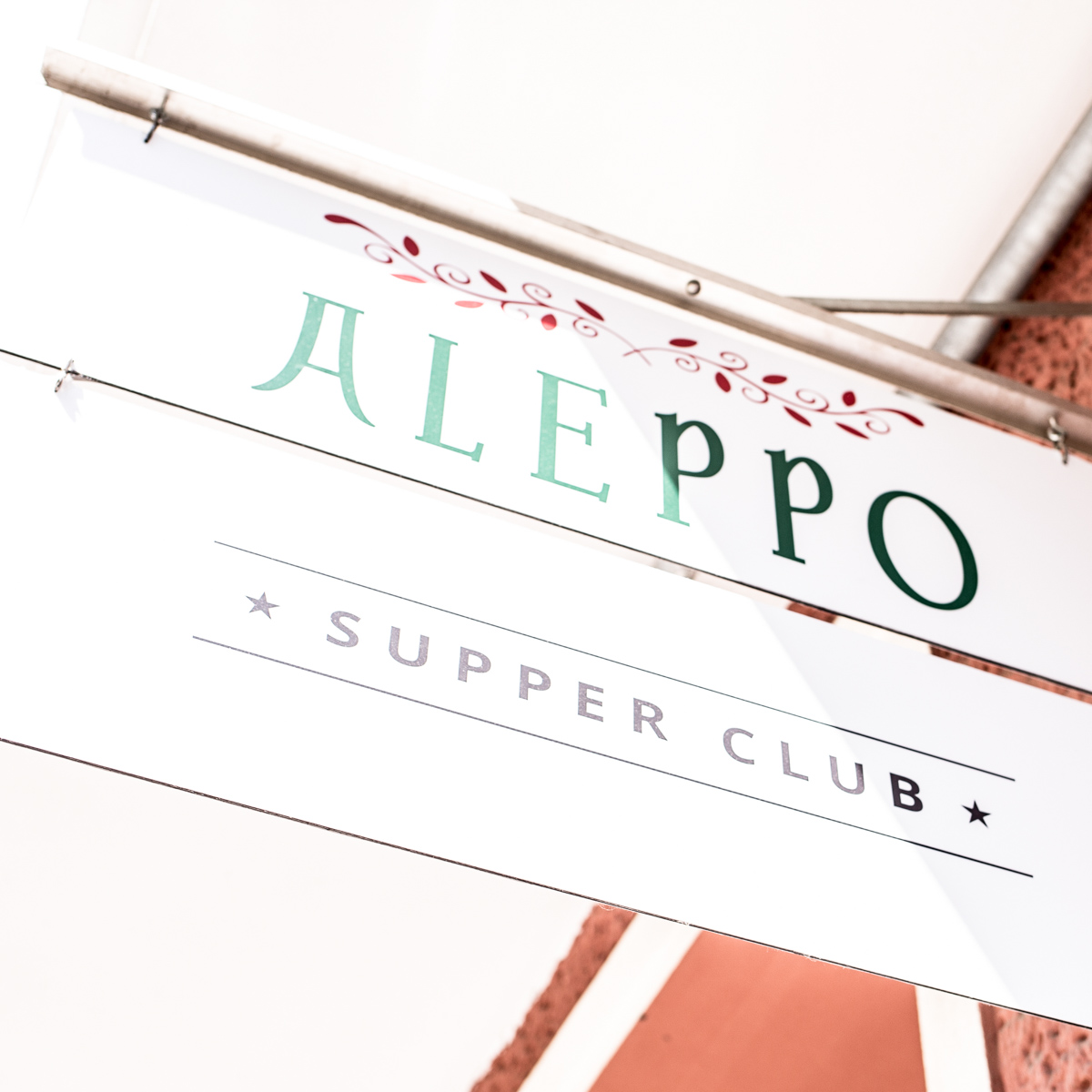 Aleppo Supper Club Berlin-4