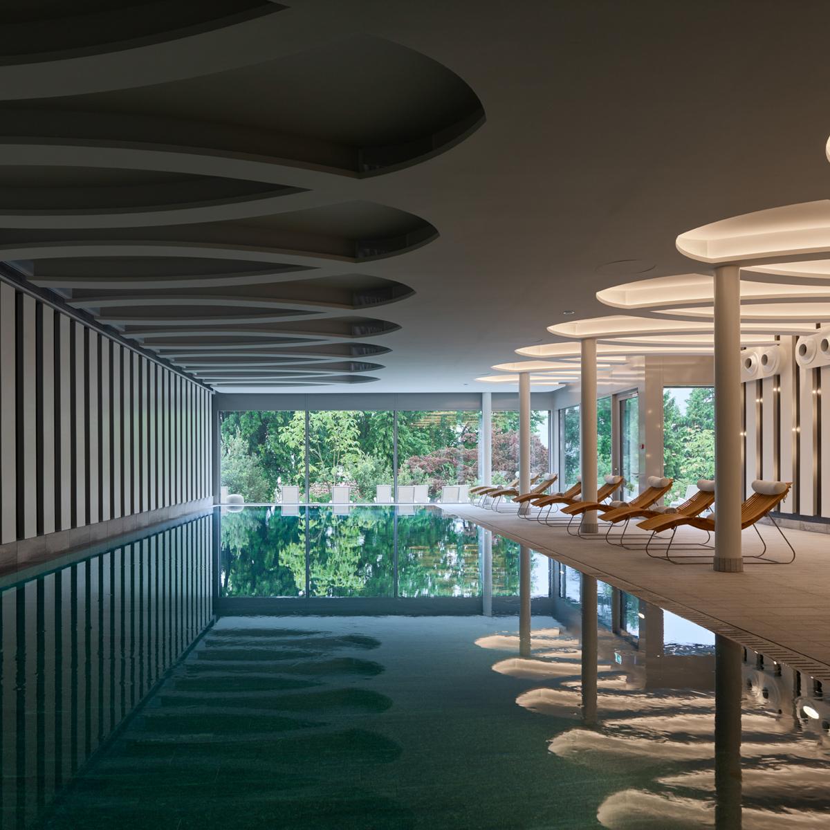 Chenot Palace Wellness & Spa Center in der Schweiz-14