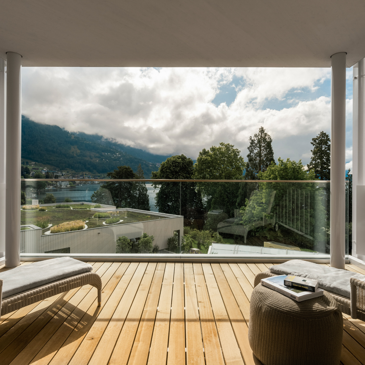 Chenot Palace Wellness & Spa Center in der Schweiz-6