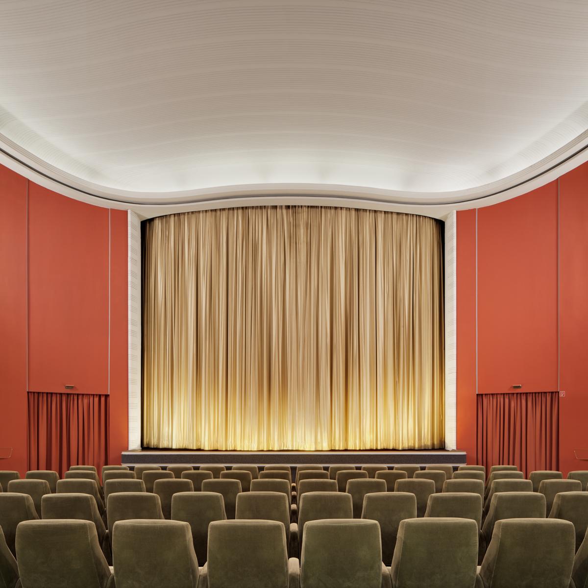 Cinema Paris in Berlin © Yorck Kinogruppe | Daniel Horn 3