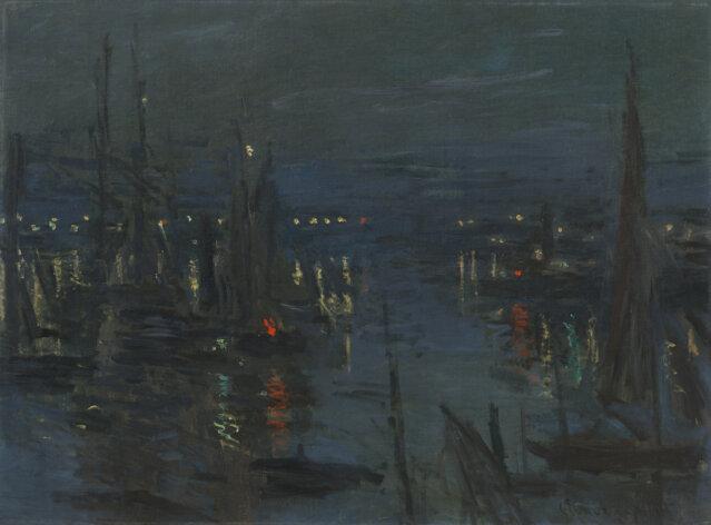 Claude Monet | Sammlung Hasso Plattner