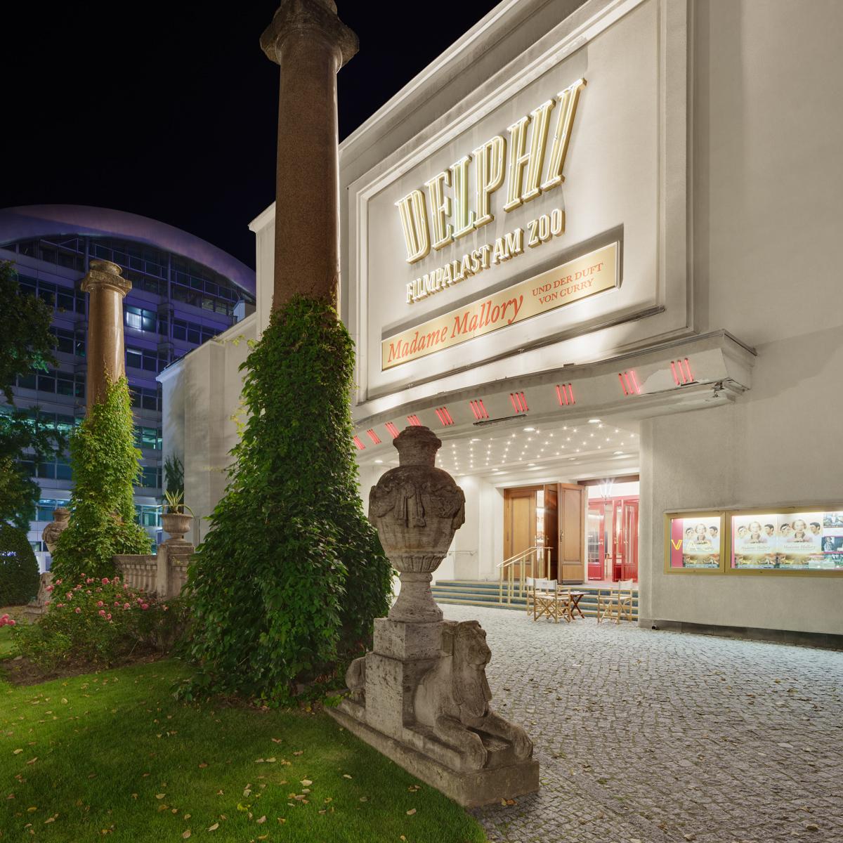 Delphi Filmpalast Berlin_