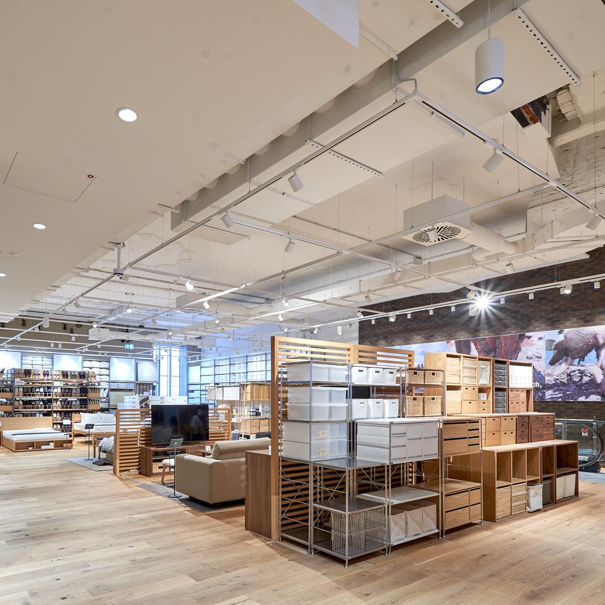 Muji Flagship Store Berlin-1
