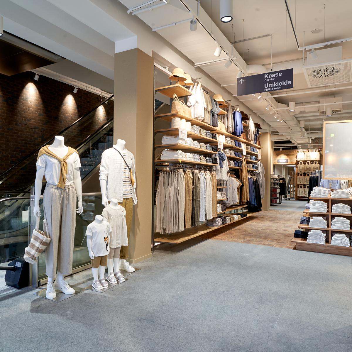Muji Flagship Store Berlin-11