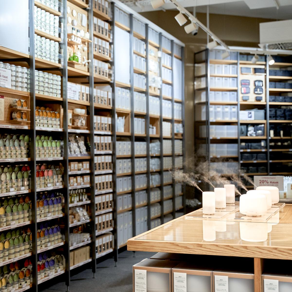 Muji Flagship Store Berlin-5