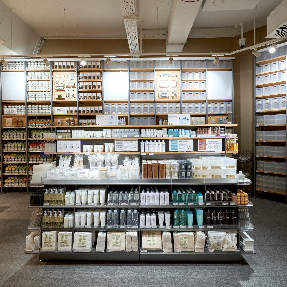 Muji Flagship Store Berlin-6