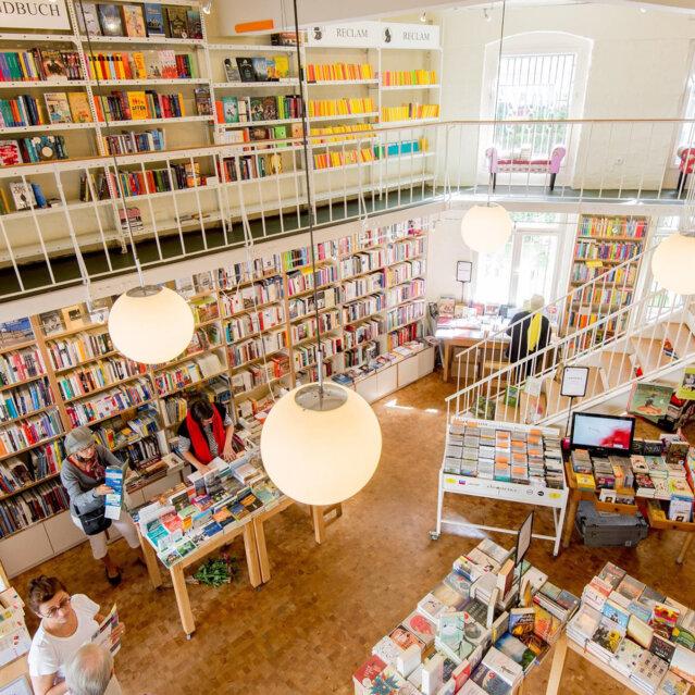 Nicolaische Buchhandlung Berlin Friedenau