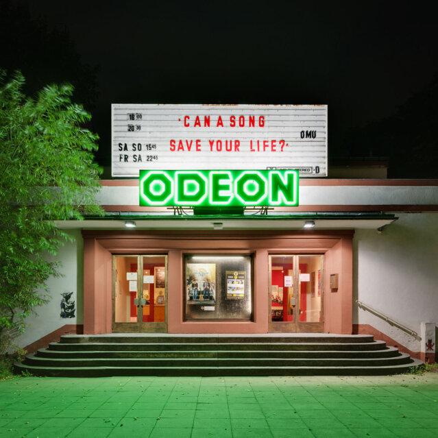 Odeon Kino Berlin Schöneberg
