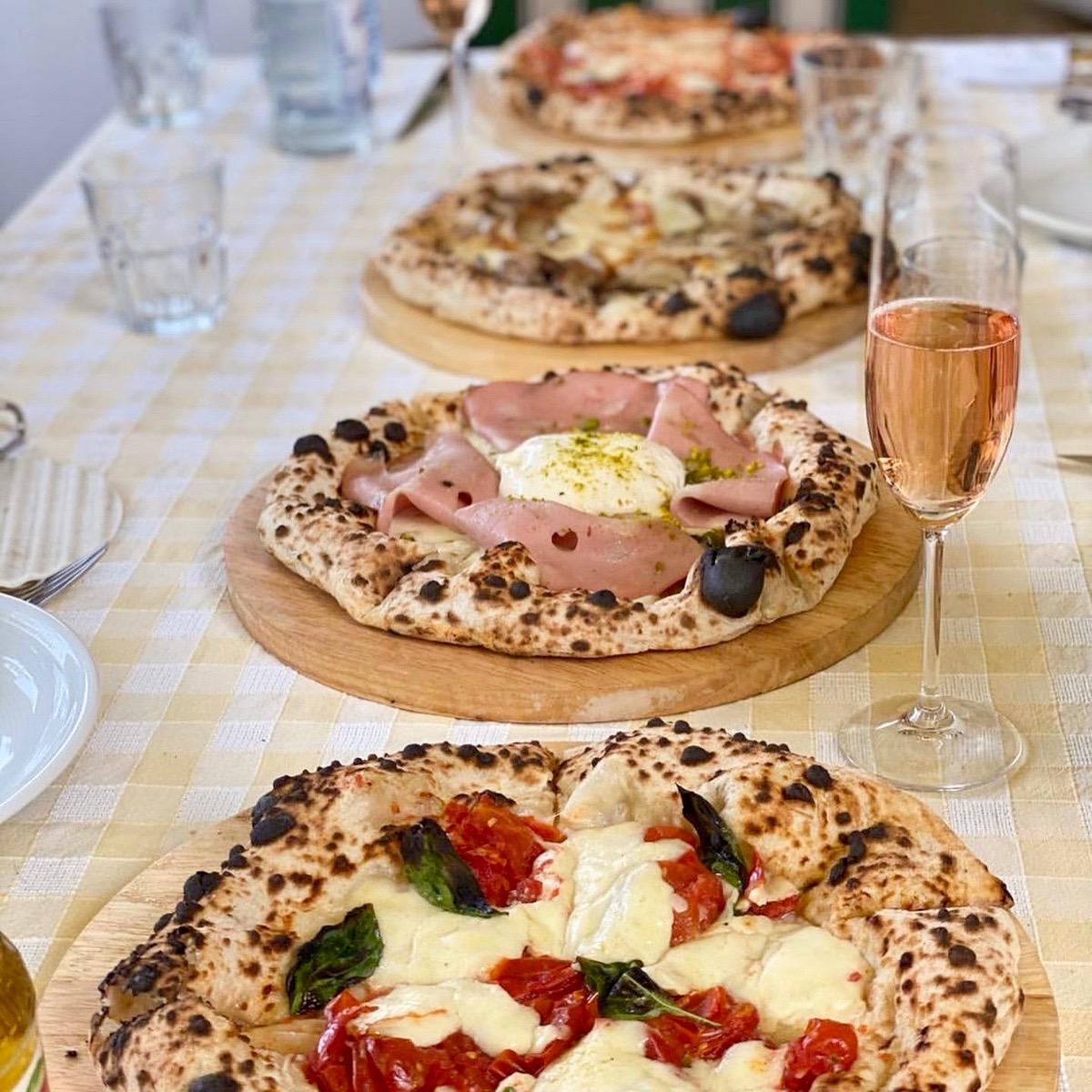 Pizzeria Malafemmana in Berlin Friedenau